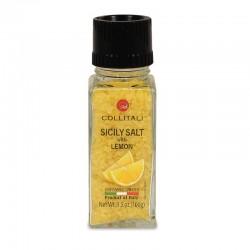 """Moulin """"sel jaune de Sicile..."""