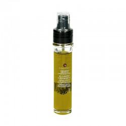 Huile d'olive aromatisée au...