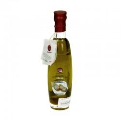 """Huile d'olive épicée """"ail""""..."""