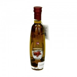 Huile d'olive épicée au...