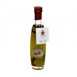 Huile d'olive épicée à...