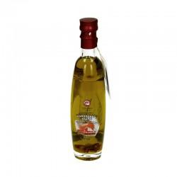 Huile d'olive épicée à la...
