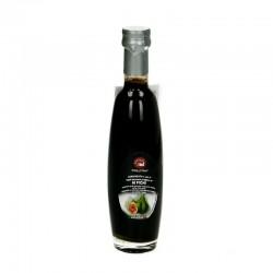 Vinaigre aromatisé à la...
