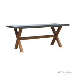 Table 180x90x75 - DESJARDINS