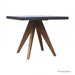 Table 90x90x75 - DESJARDINS