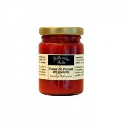 Purée de piment d'Espelette - 90g