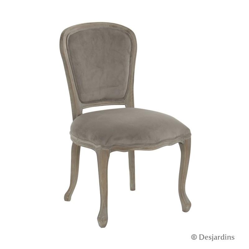 les courbes lgantes et tendances de la chaise baroque de la marque desjardins vous sduiront - Chaise Baroque