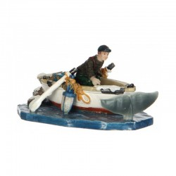 "Figurine ""Whale watching"" -..."