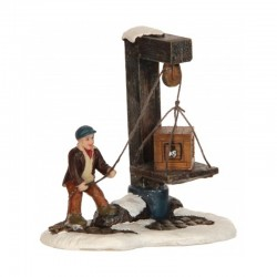 "Figurine ""Hoist with..."