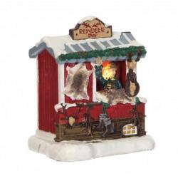 """Stand """"Reindeer shop"""" -..."""