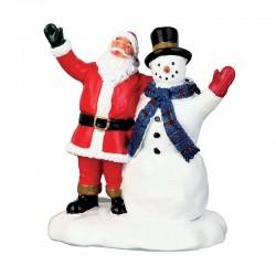 "Figurine ""Christmas..."