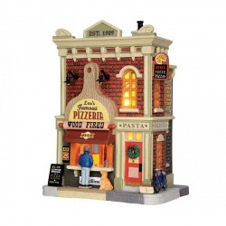 """Boutique """"Leos Famous..."""