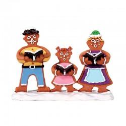 "Figurine ""Gingerbread..."