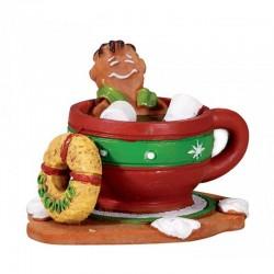 "Figurine ""Gingerbread R &..."