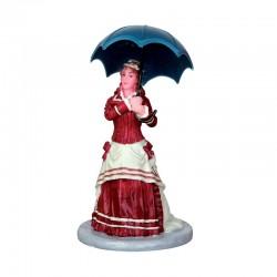 """Figurine """"Elegant Lady"""" -..."""
