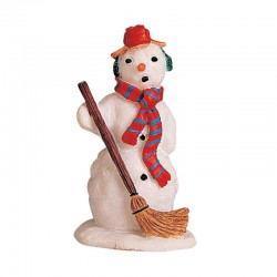 "Figurine ""Mister Snowman"" -..."
