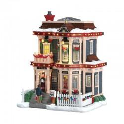 "Maison ""Christmas Eve..."