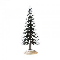 "Arbre ""Snowy Layered Tree""..."