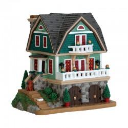 "Maison ""Harrison Residence""..."