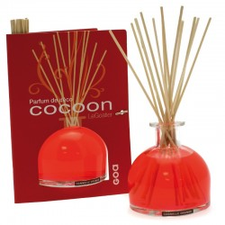 Goatier Cocoon Cannelle/orange - 250 ml