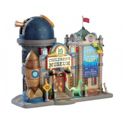 "Maison ""Children's Museum""..."