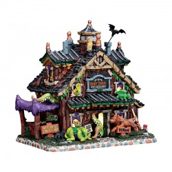 "Maison ""Creepy Crawlies Pet..."