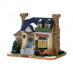 """Boutique """"Chuzzlewitt's..."""