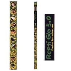 Tube Repti Glo Exo Terra 5.0 - 90 cm/30 W/T8 - Hagen