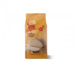 Farine pain de seigle - 2.5...