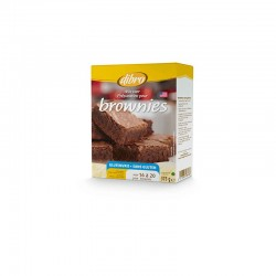 Farine mix brownies sans...