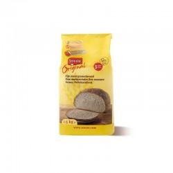 farine pain multicéréales -...