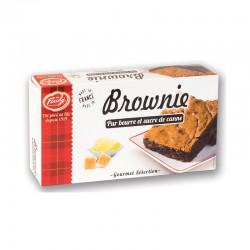 Brownies pur beurre et...
