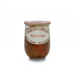 Boeuf carottes - 900 g -...