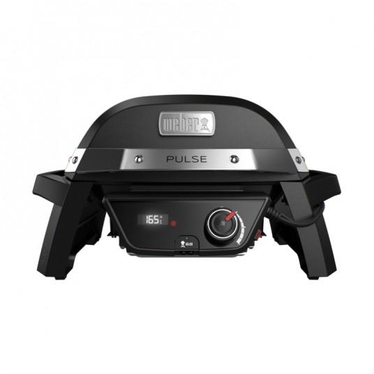 """Barbecue électrique """"Pulse 1000"""" - WEBER"""