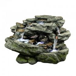 Fontaine - DESJARDINS