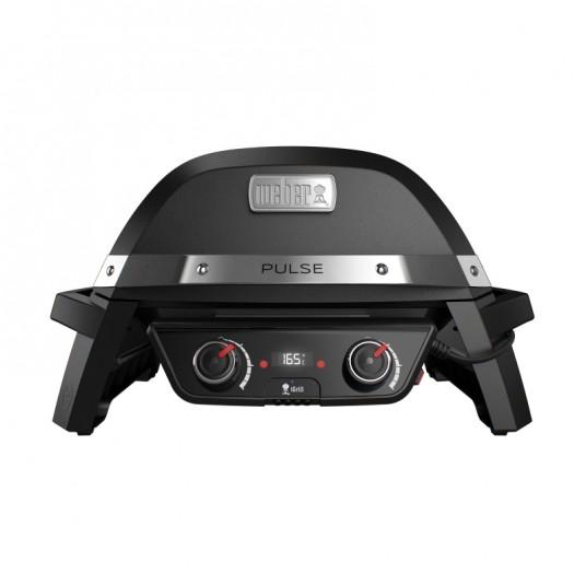 """Barbecue électrique """"Pulse 2000"""" - WEBER"""
