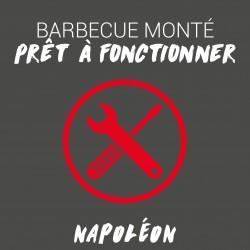 Montage barbecue gaz NAPOLEON