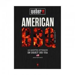 """Livre de recettes """"American..."""