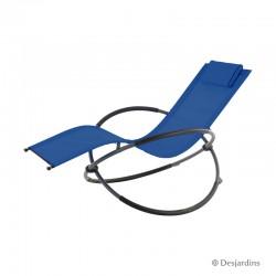 "Relax ""Java"" - Bleu foncé -..."