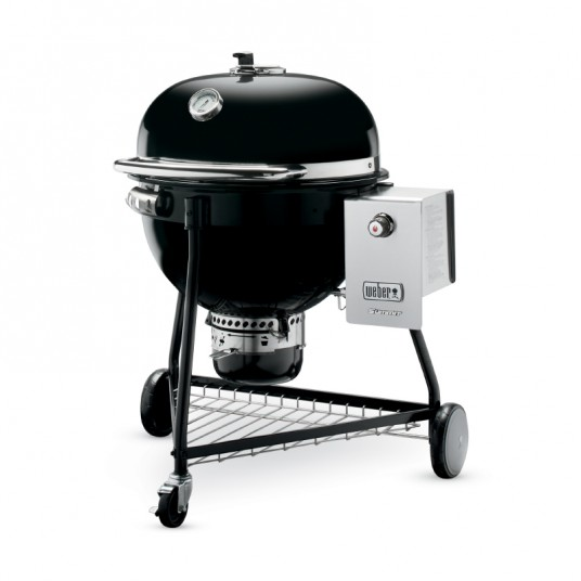 "Barbecue charbon ""Summit Charcoal Grill"" Ø61 cm - WEBER"