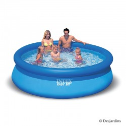 "Piscinette ""Easy set"" 2,44..."