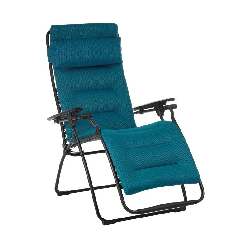 Air Comfort Futura Lafuma Fauteuil Relax Nvm80Onw
