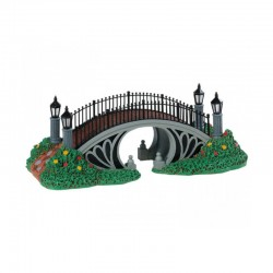 "Pont ""Victorian Footbridge""..."