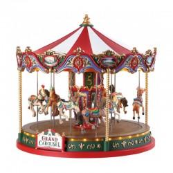 "Manège ""The Grand Carousel""..."