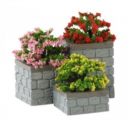 "Décor ""Flower Bed Boxes"" -..."