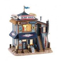 """Boutique """"Skip's Surf Shop""""..."""
