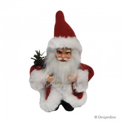 Père Noël mini - 13 cm