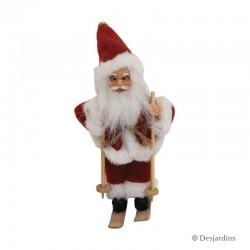 Père Noël à suspendre - 18...