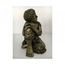 Décor d'aquarium - Bouddha