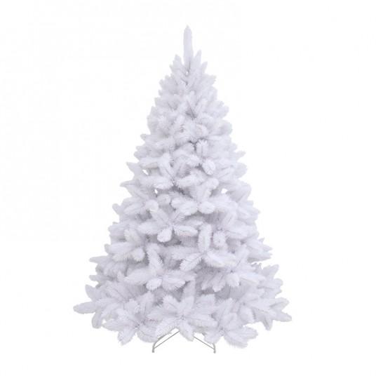 "Sapin artificiel ""Camden"" blanc - 425 cm - TRIUMPH TREE"